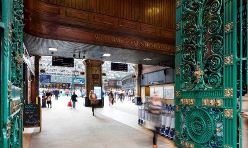 Glasgow Central