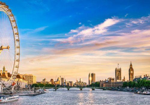 LondonEyepanorama