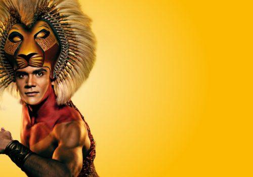 Lion King london