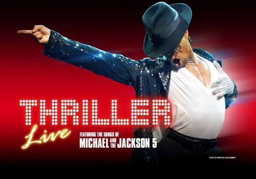 Michael Jackson Banner