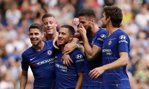 Premier League History 1