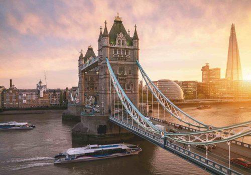 River Cruise London