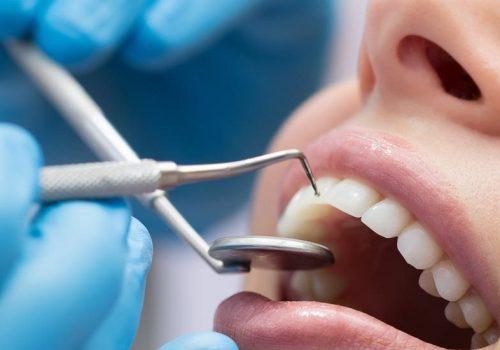 Teeth Panorama