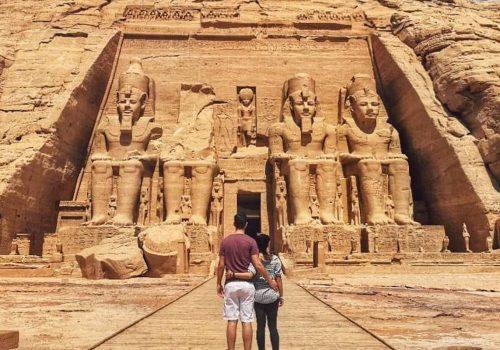 Luxor Aswan