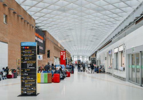 Venice Airport