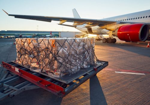 Loading Shipment